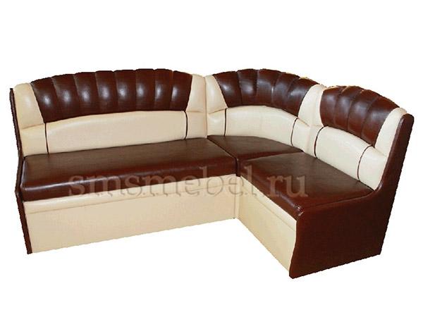 мягкая мебель для кухни под заказ