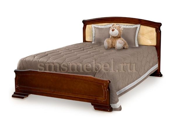 Полуторная кровать Кристина-5